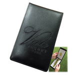 5612 Embossed Leather Course Planner Holder