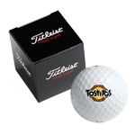 8226 Titleist Stock 1 Ball Box (RM62011)