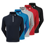 9908 Footjoy Chillout Pullover Athletic Fit